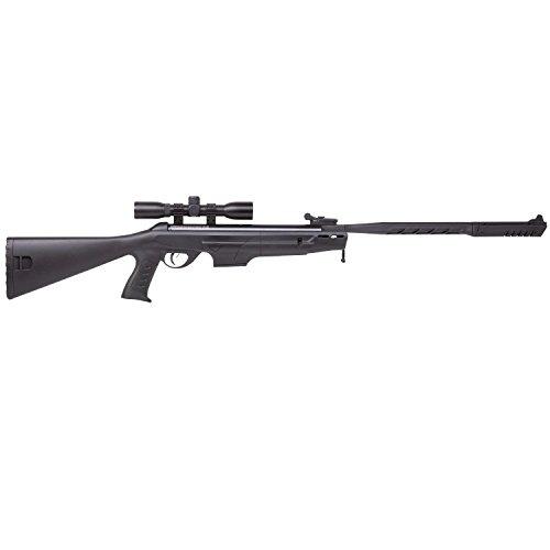 Crosman CDH22TDSS-SX Diamondback Nitro Piston Elite Powered Air Rifle ()
