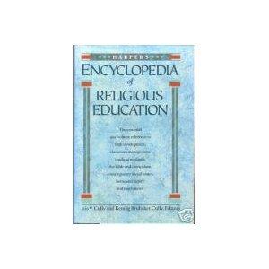 Harper's Encyclopedia of Religious Education