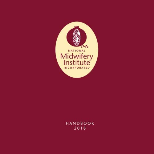 National Midwifery Institute Incorporated Handbook
