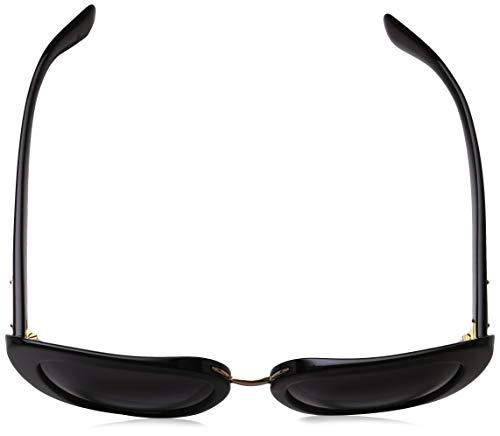 Nero Cateye amp; Metallo gradient Sole black 53 Da 199513 In Leopardo Sul Gabbana Dolce Ponte Dg4296 Occhiali qXxH1gppPw