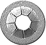 Au-Ve-Co 8863 Push-On Retainer For 1/8 Stud