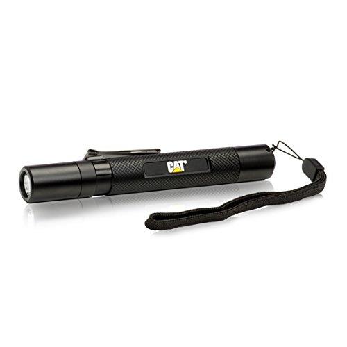 Cat CT12351P 100 Lumen Power Pocket Flashlight with a Poc...