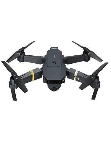 Amazon com: HIGHMIGOU E58 2MP w / 720P Camera WiFi FPV Foldable self