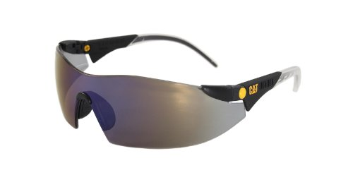 Caterpillar Dozer Safety Glasses, Black, - Caterpillar Sunglasses
