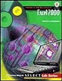 Microsoft Excel, 2000, Koneman, Philip A., 0130651109