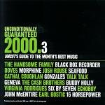 Unconditionally Guaranteed 2000.3 Uncut's Guide To The Month's Best (Geneve Music Box)