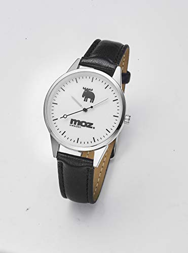 moz CLASSIC WATCH BOOK Silver ver. 画像 B