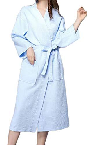 Veste Donne La Cotone Dimensioni Plus Di Grandi Domple Estate Nightwear Cinghia Dimensioni Colore Di Più Size Due Solido a4awEqr