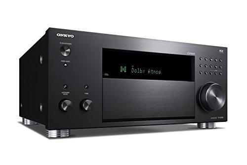 Onkyo TX-RZ830 9.2 Channel 4K Network A/V Receiver Black by Onkyo (Image #4)