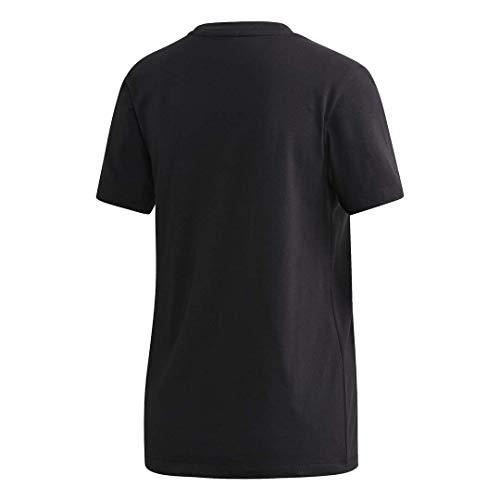 adidas Originals womens Trefoil T-Shirt 2