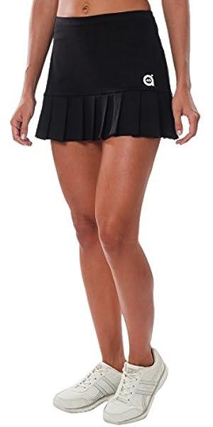 a40grados Sport & Style, Falda Flex, Mujer, Tenis y Padel (Paddle ...