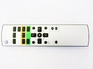 Mitsubishi RU-DM103 Proyector mando a distancia: Amazon.es ...