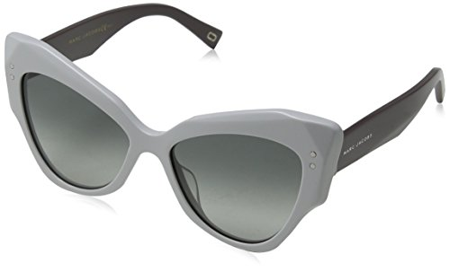 Marc Jacobs Sf marc Gris s grey grey 116 Sonnenbrille FRqgS1OR7