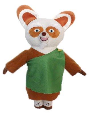 KUNG FU PANDA - Plush Toy character
