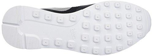 Nike Internationalist Herren Sneaker Schwarz