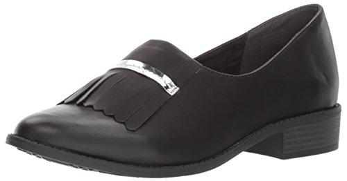 Mujer Mocasín Negro Footwear para Diesel BC wqEURxPE