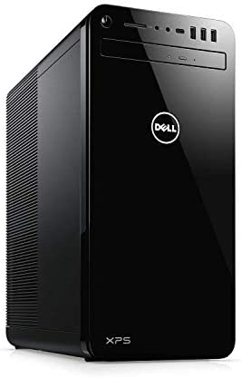Dell 8930 Computer Hexa Core Bluetooth product image