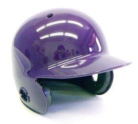 Mini Batting Helmet - Purple