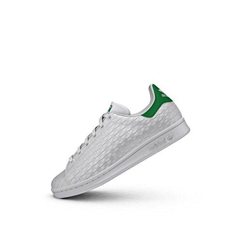 adidas Bianco Blanc Homme Pour Baskets aIrA6a