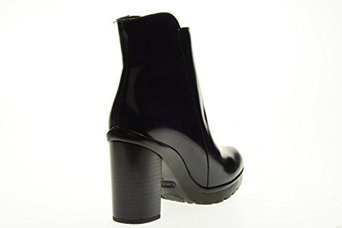 Blu donna scarpe CALLAGHAN 4 con stivaletti tacco 99803 U0Rpp5q8c