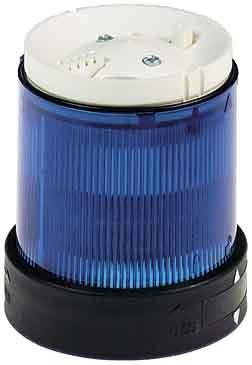 (Tower Light Module Steady, 240V, 70mm, Blu)