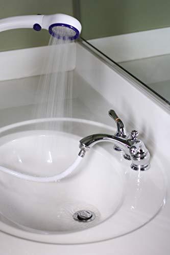Toilet Water Spray