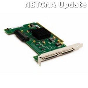 AH627B HP U320e Dual Channel Host Bus Adapter Compatible ...