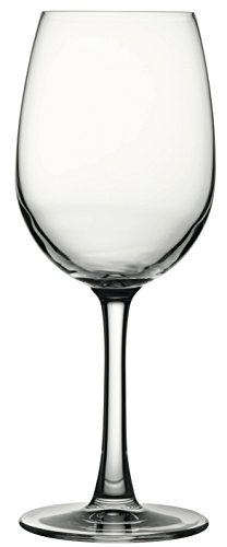 Hospitality Glass Brands 67077-024 Reserva 12 oz. Tall Wine (Pack of 24) ()
