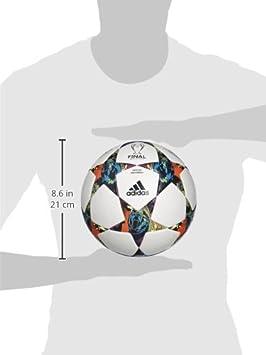 adidas Fussball Finale Berlin OMB - Balón de fútbol de competición ... 67d38cf9e71c5