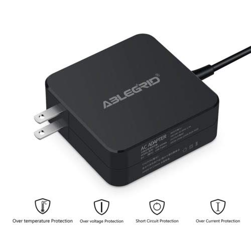 Amazon.com: Generic 65W USB-C Charger Adapter for Lenovo ...