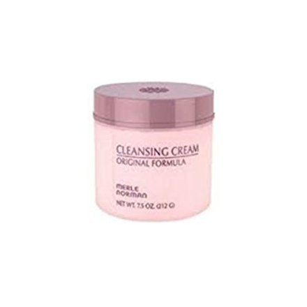 Merle Norman Cleansing Cream 7.5 Ounces Small