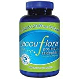 Accuflora- Probiotic Acidophilus Dietary Supplement, 240 Caplets
