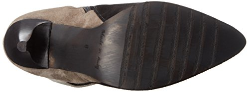 Charles David Womens Kris Slouch Laars Taupe / Stone