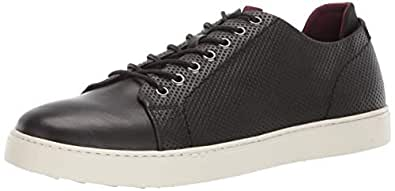 Kenneth Cole Reaction Mens Indy Sneaker Black Size: 7