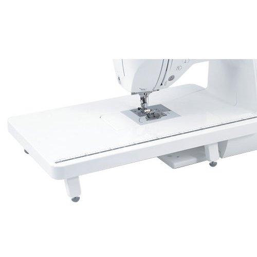Brother Major Extension Table for Models Innov-ís 1000, Innov-ís 1200, NX250, NX450, NX450Q, NX650Q, Innov-ís 1250D, NX-400Q, NX-650, Innov-ís NX570Q