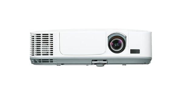 NEC M361X - Proyector (635 - 7620 mm (25 - 300