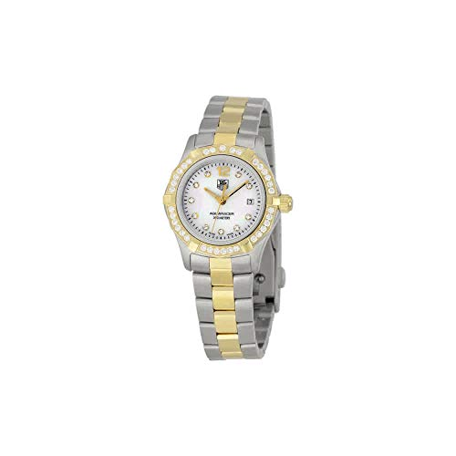TAG Heuer Women's WAF1450.BB0825