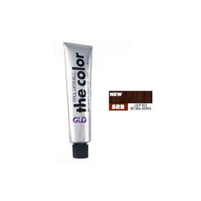 Paul Mitchell Hair Color The Color - 5RB