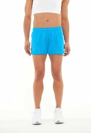 Nike Womens New Hero Mesh Short Style: 359635-417 Size: XL