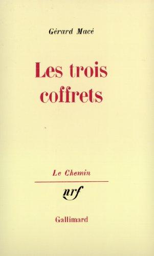 Les Trois Coffrets Le Chemin French Edition Kindle
