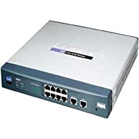 New-Cable/DSL VPN Router w/8-PT SW - RV082