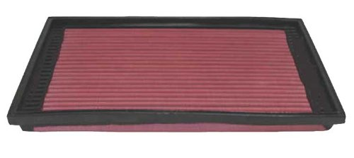 K&N 33-2079 High Performance Replacement Air Filter