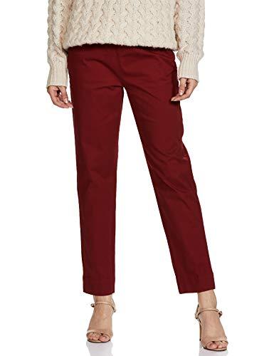 Amazon Brand – Symbol Women's Slim Pants