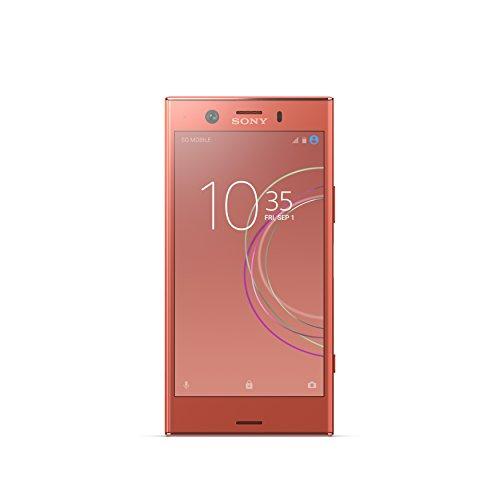 Sony Xperia XZ1 Compact - Factory Unlocked Phone - 4.6