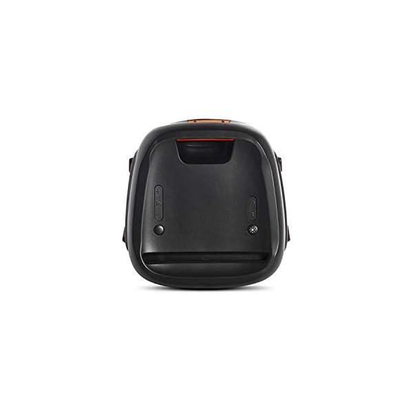 JBL Partybox 200 Enceinte portable Bluetooth avec effets lumineux 6