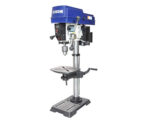 RIKON 12in. Variable Speed Drill Pre