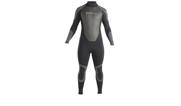 f1c8e5938f Amazon.com   EVO Mens 1mm Elite Wetsuit XXL   Sports   Outdoors