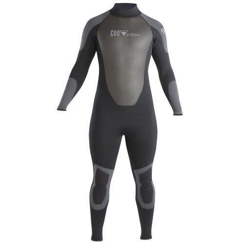 evo 1mm Elite Wetsuit (Women's) - Wetsuit Elite