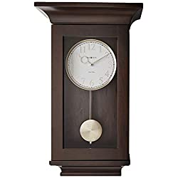 Howard Miller 625-379 Gerrit Wall Clock