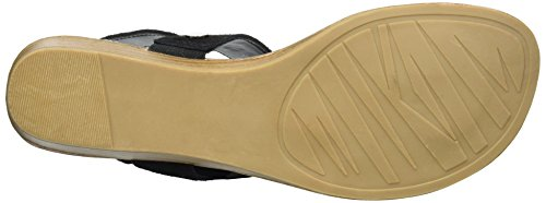 Carlos by Carlos Santana Women's Talley Sandal Black M4a9fB2z